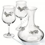 Chinelli Набор для вина на 2 персоны 2047502