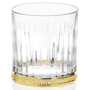 Chinelli Набор под алкоголь (бутыль + 6 бокалов) 6208700