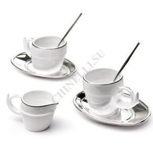 Chinelli Кофейный набор для эспрессо на 2 персоны 2005400