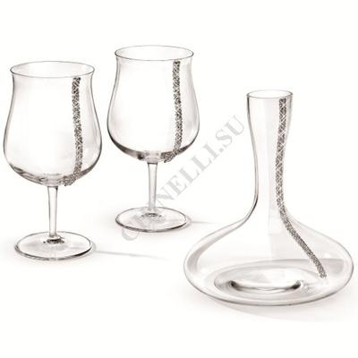Chinelli Набор для вина на 2 персоны 3050400