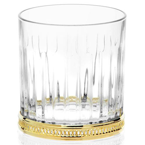Chinelli Набор для виски на 6 персон 6208700